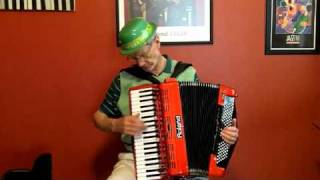 """Harvest Home"" on the Roland FR-7x Accordion, by Richard Noel"