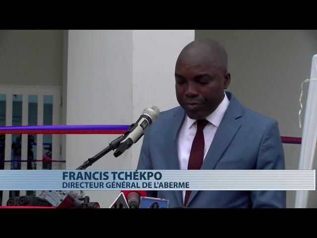 L'Aberme se dote d'un nouveau siège à Cotonou