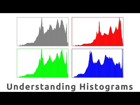 Understanding your Histograms & What they Mean