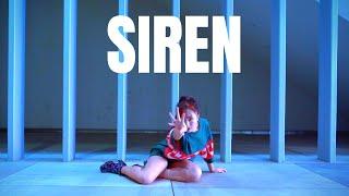 SUNMI(선미)  - Siren Dance Cover || Alexa Woo
