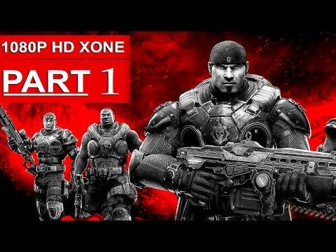 Игра Gears of War Ultimate Edition получила высокие оценки в прессе, плюсы и минусы переиздания