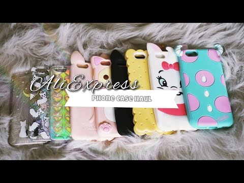 aliexpress-|-phone-case-haul