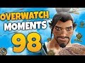 Overwatch Moments #98