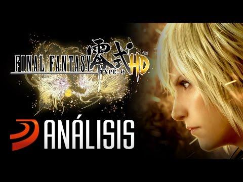 """Análisis de Final Fantasy Type-0 HD - """"Aires de Renovación"""""""