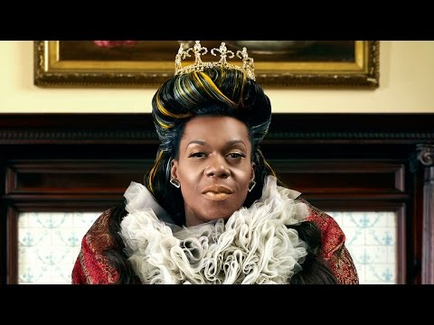 EXCLUSIVE: Big Freedia Loses It on Camera When Beyonce Drops 'Formation'