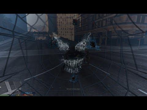 GTA 5 Venom Script Mod By JulioNIB