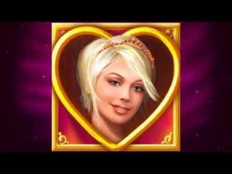 Игровой автомат онлайн Queen of Hearts онлайн в клубе Вулкан