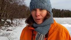 Luonnon päivät 2017: luontolähettiläs Minna Pyykkö