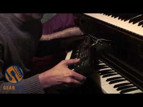 Casio SK-1: The Everyman's Sampling Keyboard
