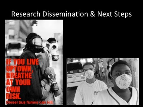 Environmental Justice Research
