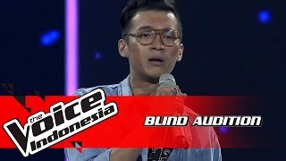 [10.03 MB] Matthew - Ada Yang Hilang | Blind Auditions | The Voice Indonesia GTV 2018