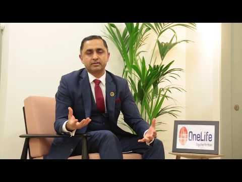 LONDON Deal shaker expo 2018 JAMIL KHAN