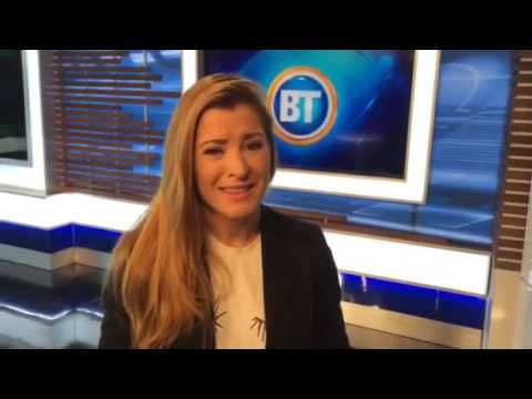 BT Extra: Workout Beauty Tips from Susie Wall