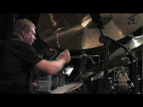 Drums - Trailer - John JR Robinson: The Time Machine