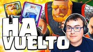 EL NOBLE ESTÁ DE VUELTA | Clash Royale