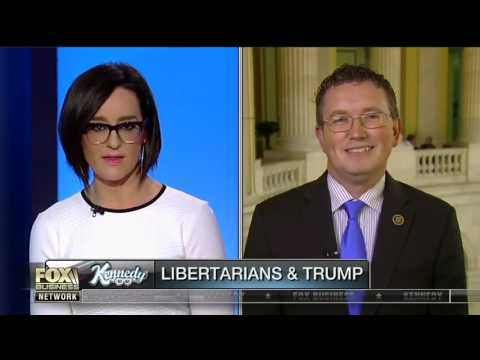 Rep. Massie and Kennedy talk about Time Magazine