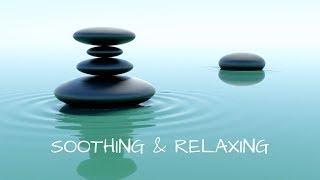 Incredibly Relaxing Meditation Music with Zen Stones | Meditation,Relaxing,Sleep,Study,Zen