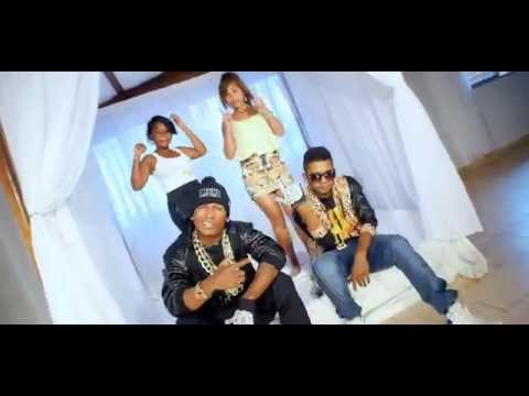 GEDA MIB  feat  ALSON Miandry anao  Official Video
