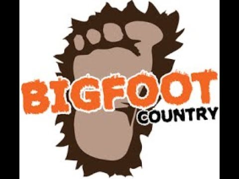 bigfoot song lyrics chasing bigfoot