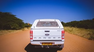 Namibia - a country that touches the soul! Our road trip from Windhoek to Zambezi!
