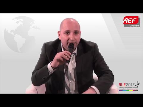 RUE2017 : Merouane Debbah, Huawei Technologies France