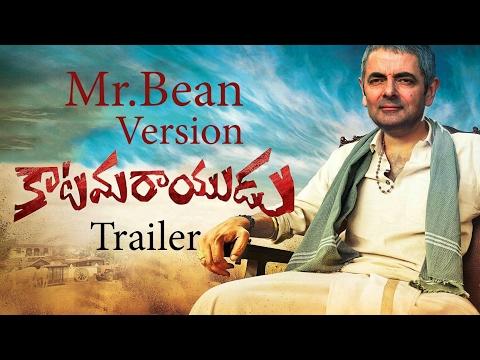 KATAMARAYUDU Trailer Spoof | Mr.Bean |...