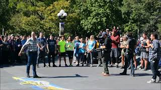 The Amazing Race Season 30 - Starting Line Live Taping