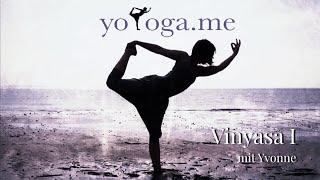 Vinyasa Yoga I mit Yvonne