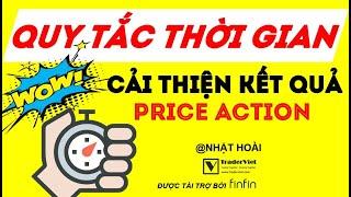 Học Price Action   Quy Tắc Thời Gian Sẽ Thay Đổi Rõ Rệt Kết Quả Trade Price Action Của Bạn!