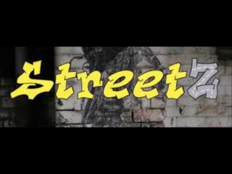 Streetz by MZ SHAREE X WP