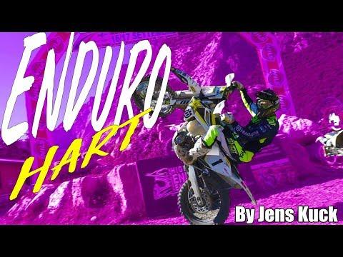 Enduro // Graham Jarvis // Jens Kuck