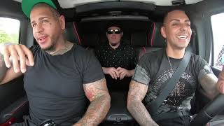 Dudes Talking S#*t In A Truck: Bad Wolves