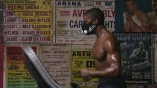 Scam Alert! Elevation Masks Being Used In Both Creed & Southpaw!