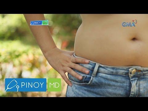 Pinoy MD: Solusyon sa belly fat, alamin!