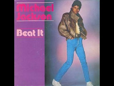 Michael Jackson  Beat It  Jersey Club Remix   DJ Lilo #VMG  IG @DJLILONY