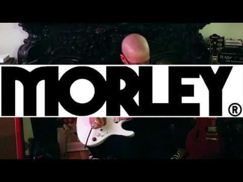 Morley Wah Lock W/ Rob Balducci