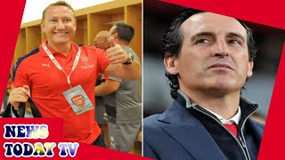 Arsenal EXCLUSIVE: NOTHING can hurt Gunners… but Unai Emery still needs this - Ray Parlour