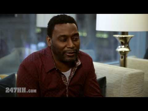 Big Daddy Kane - Memorable Studio Moment Recording A Tribute To Quincy Jones (247HH Exclusive)