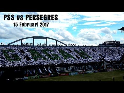 PSS vs Persegres [15 Februari 2017]