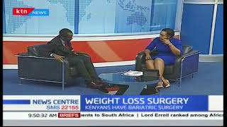 Technological innovation that helps obese people to reduce weight significantly