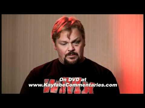 """YouShoot: Shane Douglas"" Preview - Shane Shoots on Shawn Michaels"