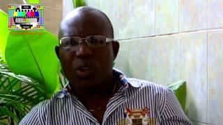 Alphonse Kpogo: je n