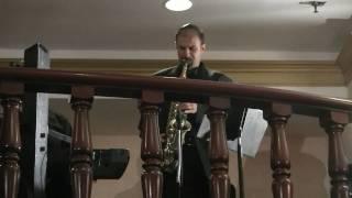 Jewish wedding band Shir Soul - The Badekin