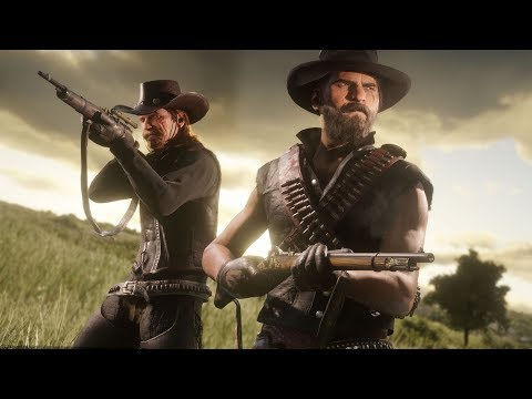 How High Of A Bounty Can We Get In Red Dead Online
