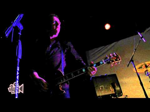 Glen Matlock - Montague Terrace (Scott Walker) (Live in Los Angeles) | Moshcam