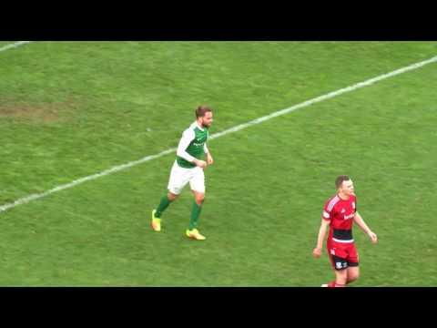 SPFL Championship: Hibernian v Ayr United