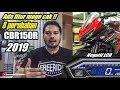 Talk Review : New HONDA CBR150R ABS model 2019 | FITUR BARU MANTAP !