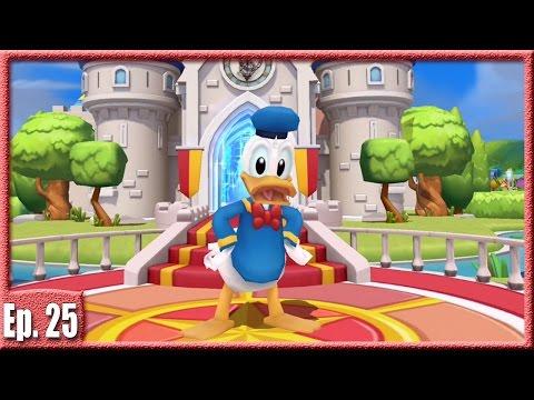 Walt Disney - Donald Duck - Modern Inventions