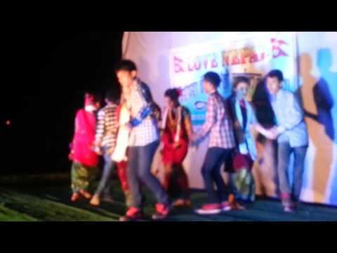 love Nepal presents deusi- bhailo 2072