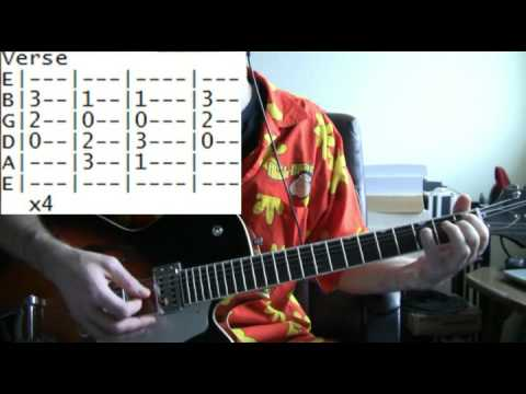 guitar lessons online Journey wheel in the sky tab - YouTube